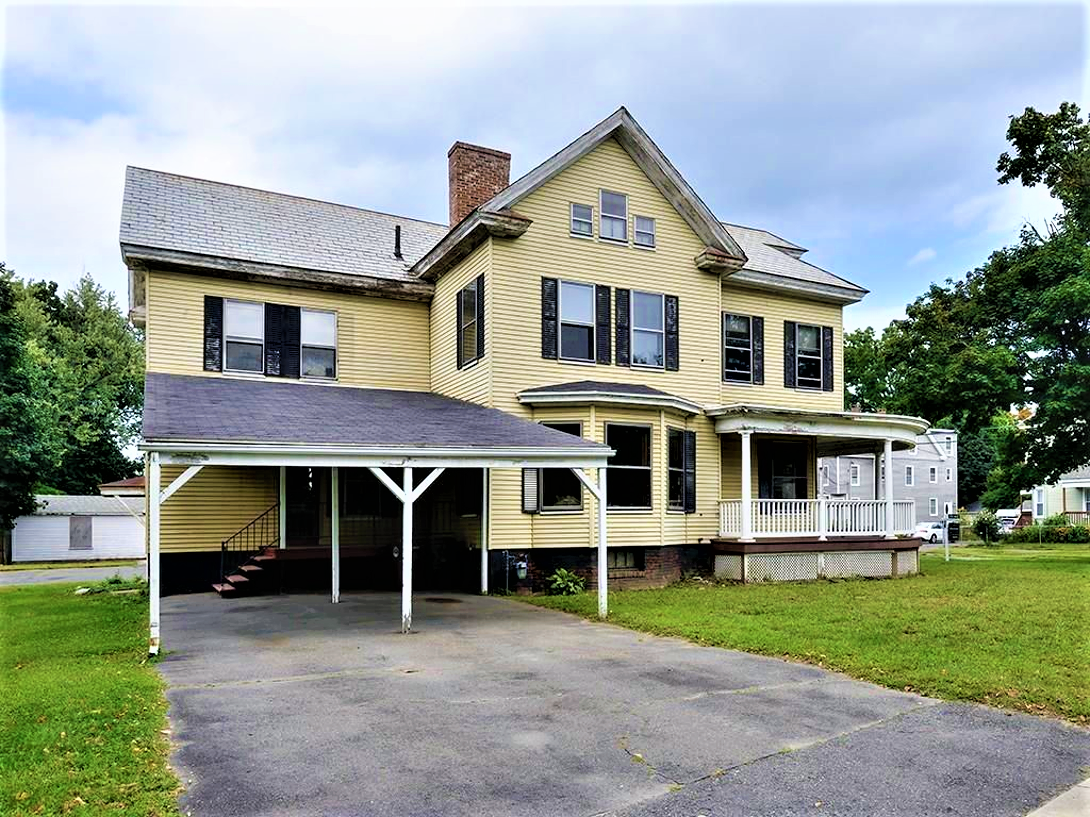 Pleasant Home │ Coed Sober House in Westfield, Massachusetts
