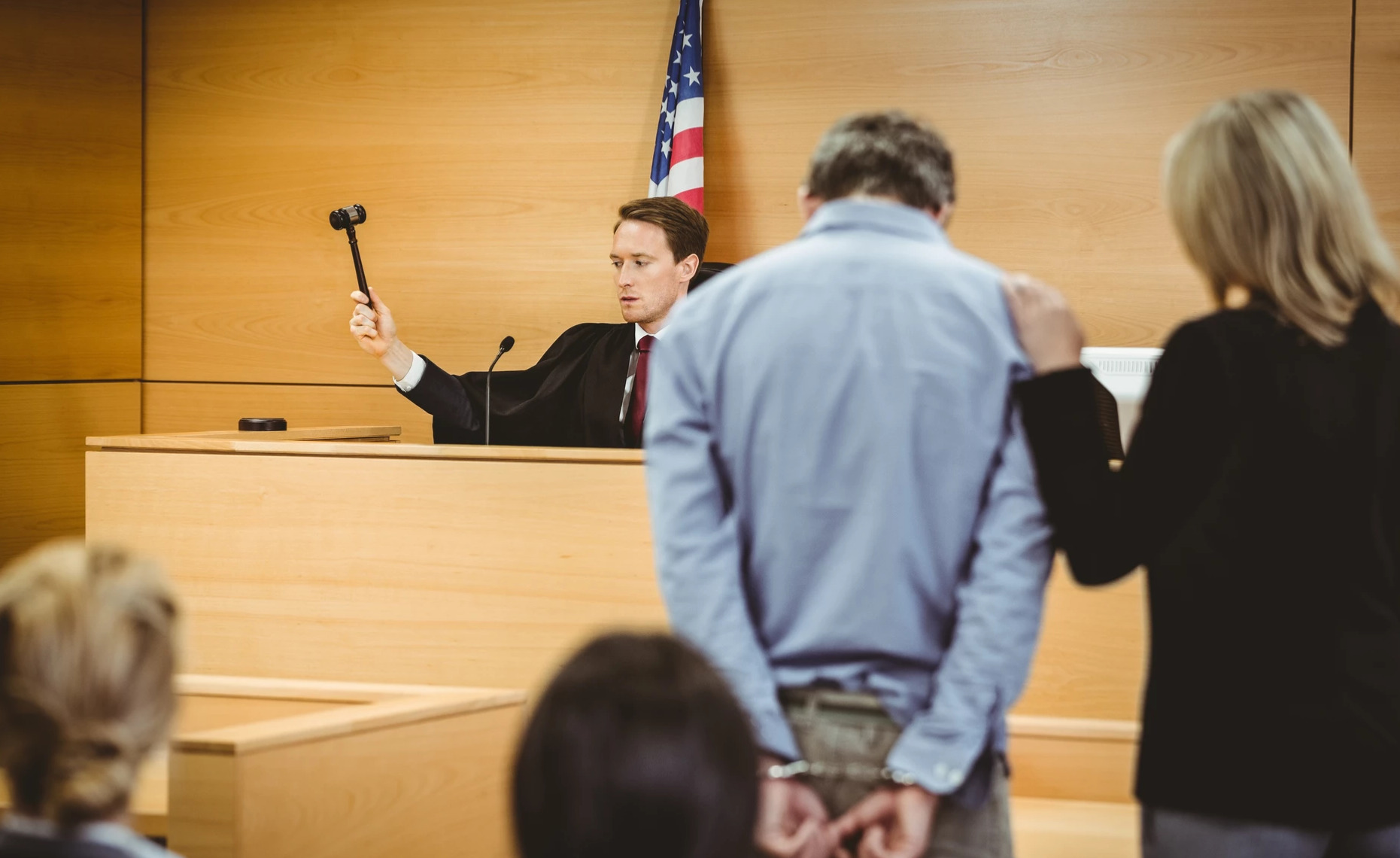 Why Should Someone Choose Massachusetts Drug Court?