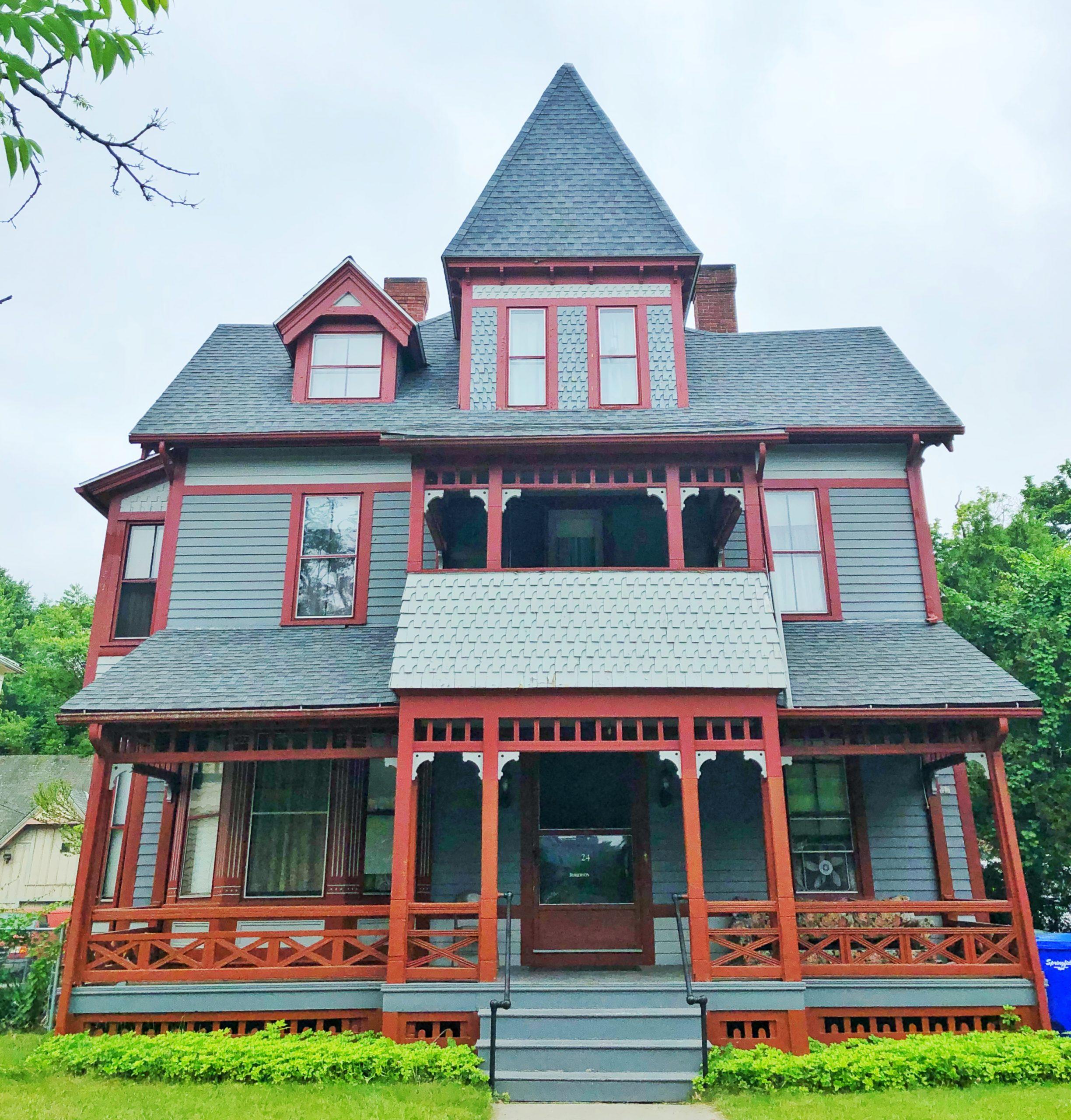 Dartmouth Sober House │ Sober Living for Women in Springfield, Massachusetts