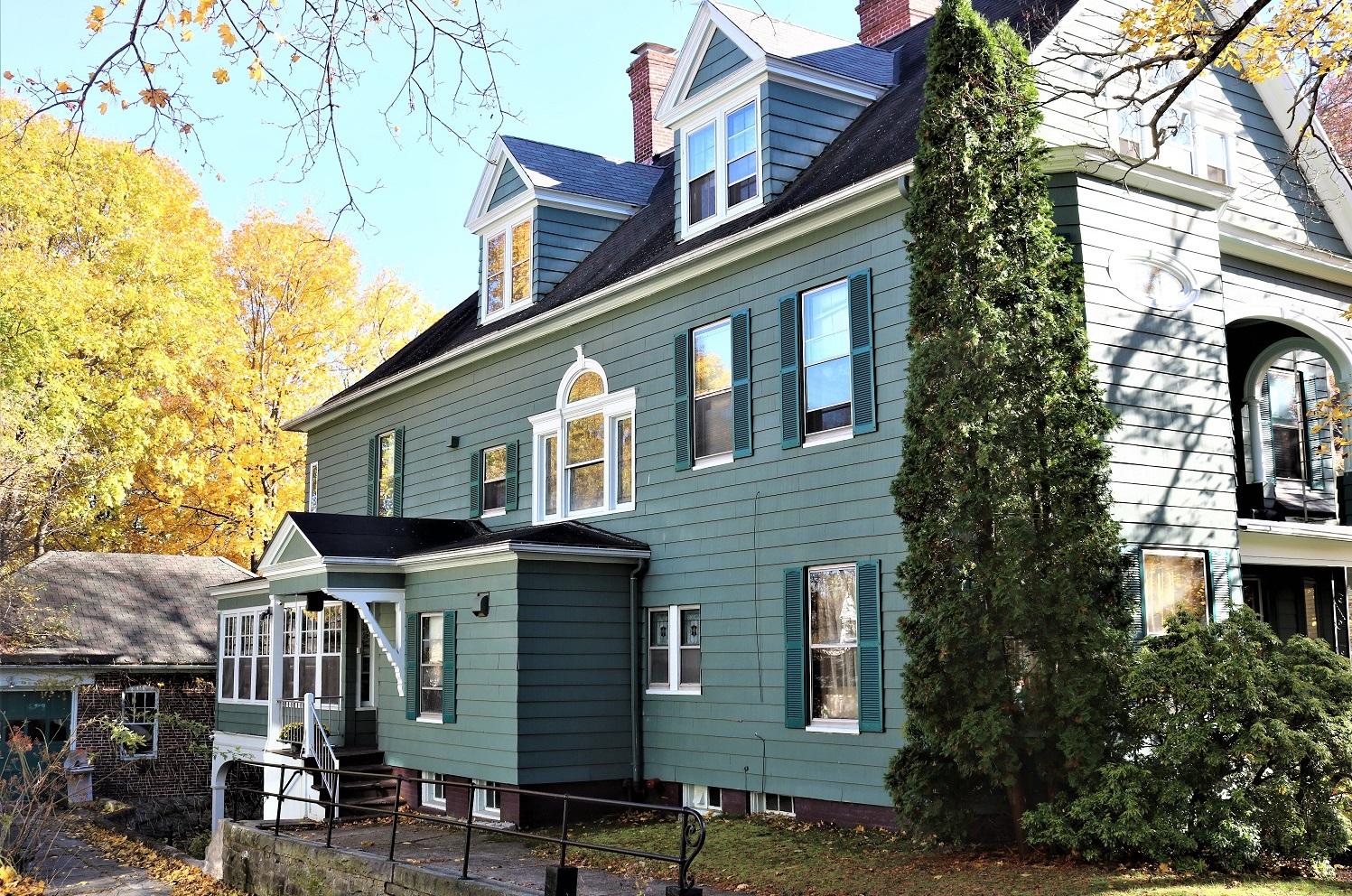 Germain Sober House │ Sober Living for Women in Worcester, Massachusetts