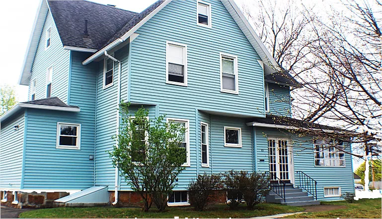Kenwood Sober House │ Sober Living for Men in Worcester, Massachusetts