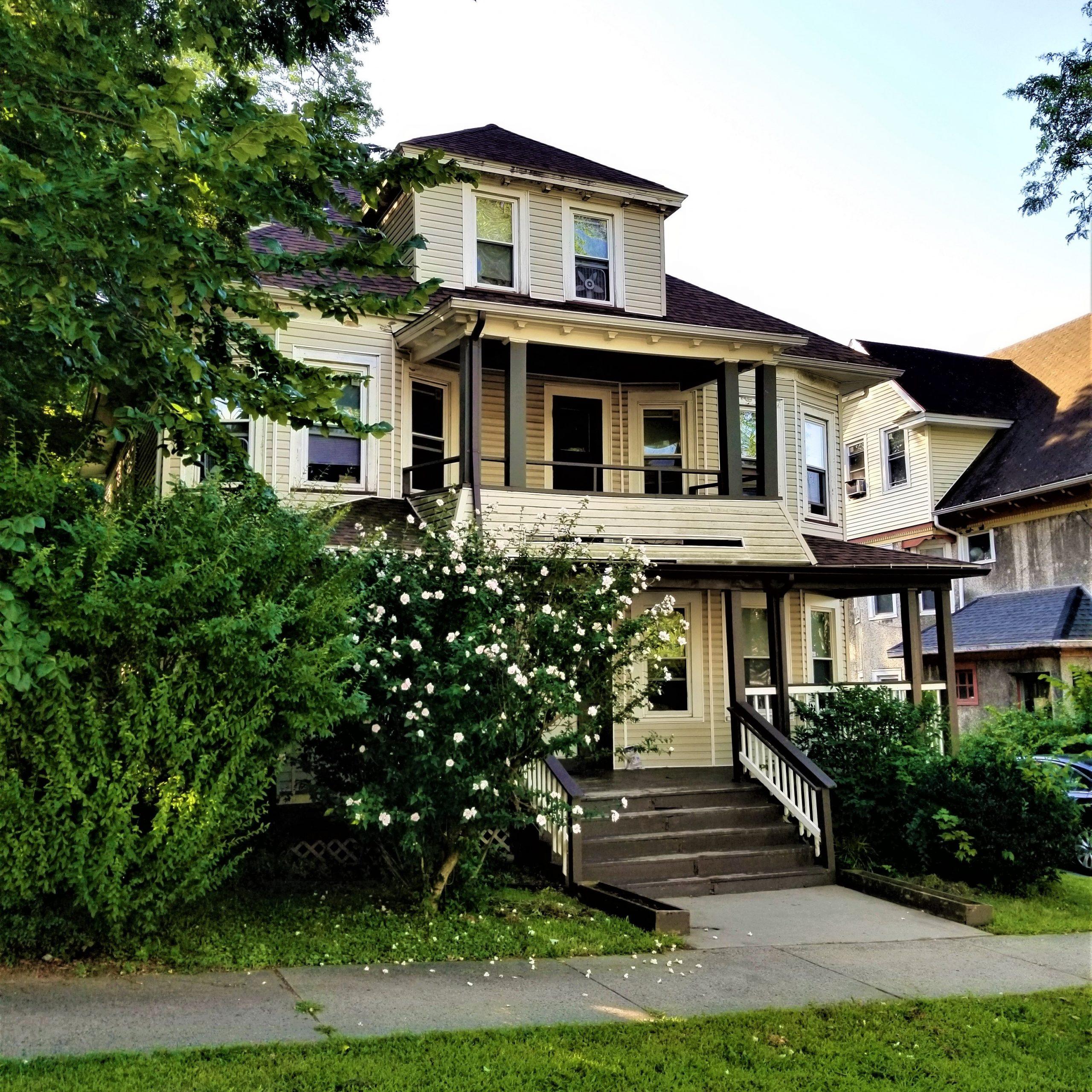 Prospect Sober House │ Sober Living for Men in Springfield, Massachusetts