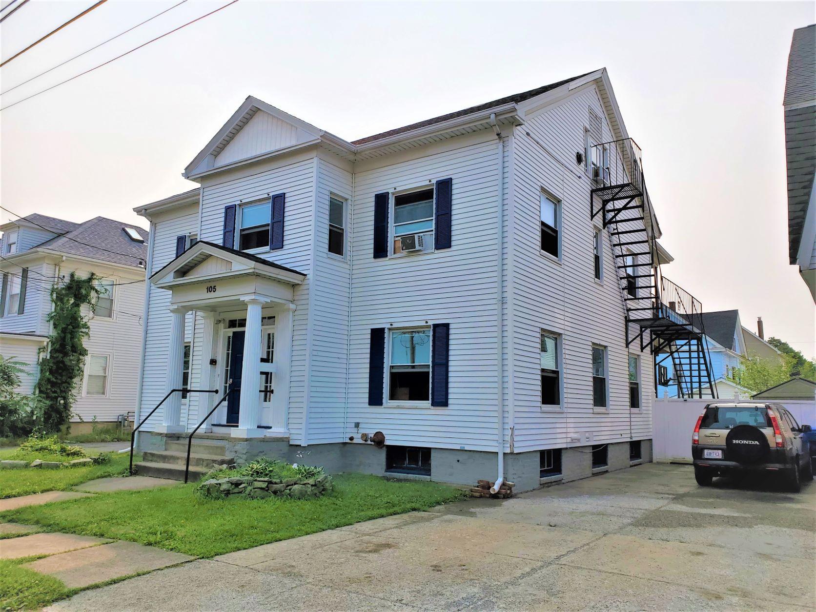 Kayaly Sober House │ Sober Living for Men in Pawtucket, Rhode Island