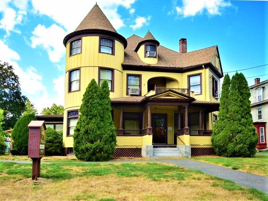 Vernon Sober House | Men's Wing │ Sober Living in Vernon, Connecticut