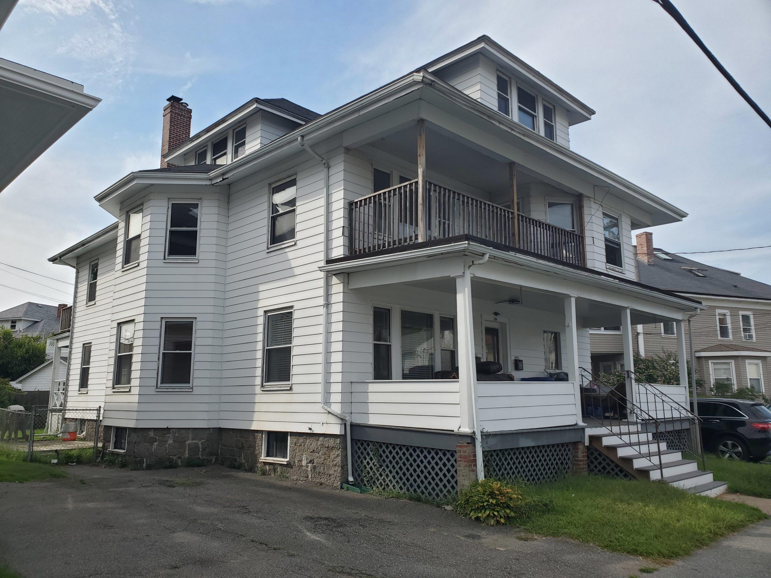 North Shore Sober House   Men's Wing │ Sober Living in Beverly, Massachusetts