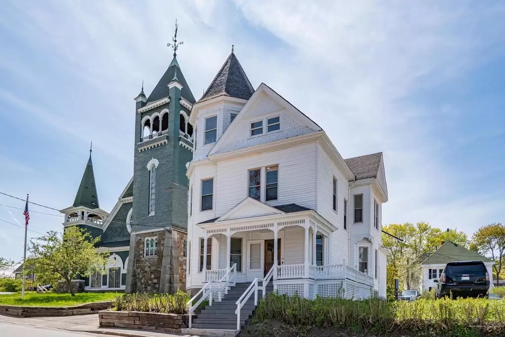 Washington Sober House │ Sober Living for Men in Bath, Maine