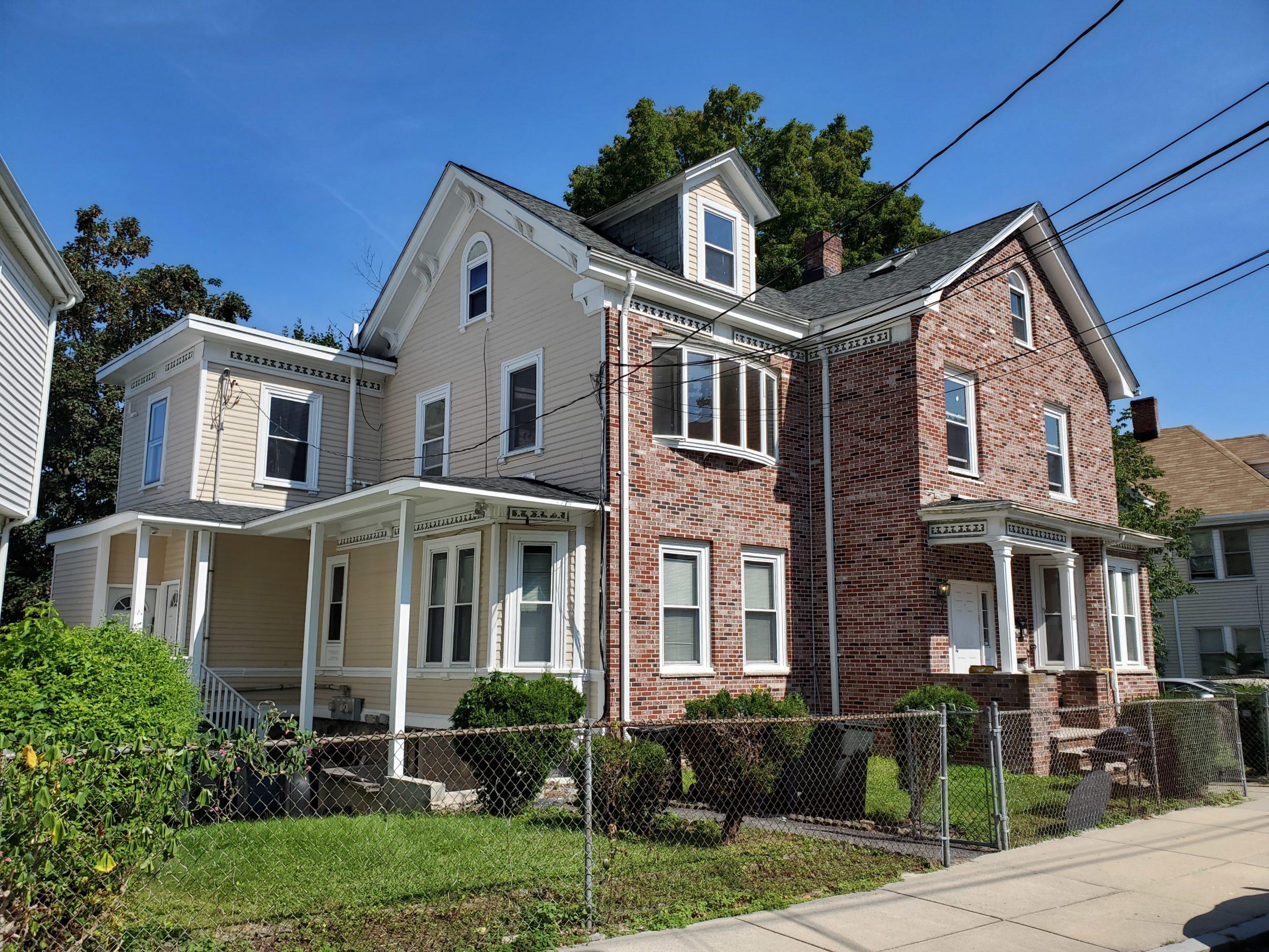 New Life Sober House │ Sober Living for Men in Brighton (Boston), Massachusetts